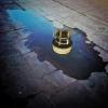 El dipòsit de can Costa en un bassal