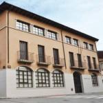 La Casa de la Vila o Ajuntament de Taradell