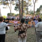 Taradell celebra aquest diumenge a la tarda el 71è Aplec de la sardana