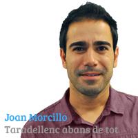 opinio gran joan morcillo