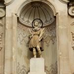 Per què sant Genís i sant Sebastià són patrons de Taradell?