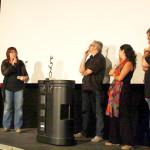 Laura Arau obté el Premi del públic al Festival internacional de curtmetratge documental de Girona