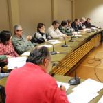 Un ple de l'Ajuntament de Taradell amb mocions a favor de les escoles de música i l'avortament