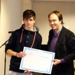 Un treball sobre can Costa i Font guanya el 6è Premi Ajuntament de Taradell