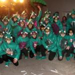 El Carnaval 2015 de Taradell veurà desfilar una vintena de carrosses