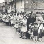 Festa de l'Homenatge a la Vellesa