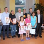 El barceloní Jordi Portal i el reusenc Raimond Aguiló guanyen els tretzens premis Solstici en prosa i poesia