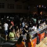 Només els majors de 16 anys podran accedir a la Festa Jove de dins el pavelló d'esports