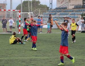 torneig futbol estiu 2015
