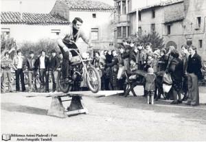 Foto: Josep Güell (1976)