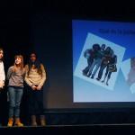 Alumnes del Col·legi Sant Genís i Santa Agnès participen a la 5a Mostra Petxa-Kutxa