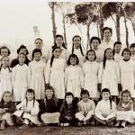 L'escola pública de noies 1854-1979