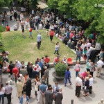 177 participants al 62è Homenatge a la vellesa de Taradell