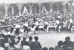 Galop d'entrada de l'Esbart (1958)