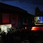 Taradell pot veure en directe l'òpera 'La Bohème' a través d'una pantalla gegant