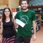 Per quart any una usuària de la Biblioteca guanya un bitllet d'InterRail