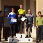 Josep Maria Freixas queda segon a la cursa d'orientació d'Aiguafreda