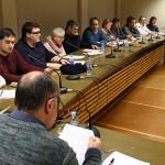 L'Ajuntament de Taradell aprova el pressupost pel 2017 amb el vot a favor de tots els grups