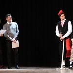 Francesc Jordà és l'Hereu 2017 de Taradell