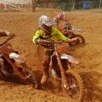 Arnau Lledó aconsegueix a Huelva el seu millor resultat en l'estatal de motocròs