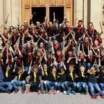 L'Esbart Sant Genís celebra la Festa del Soci en el 60è aniversari de l'entitat