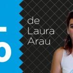 La T-10 de documentals de Laura Arau