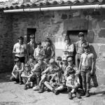 El Cau o Agrupament Rocaguinarda de Taradell