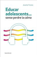 llibre educar adolescents