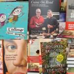 Les recomanacions per Sant Jordi 2017 de les llibreries de Taradell
