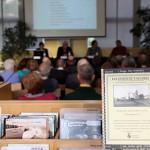 Antoni Gimeno presenta el llibre 'Els Goigs de Taradell'