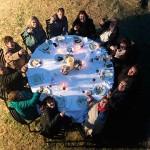La segona experiència dels botiguers de Taradell ofereix als premiats un sopar al Castell d'en Boix