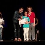 L'alumne del Col·legi Sant Genís Pau Montaña guanya el primer premi de narrativa del Tinter de les Lletres Catalanes
