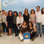 L'equip de mestres d'educació infantil de Les Pinediques rep un dels Premis Baldiri Reixac