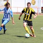 La UD Taradell perd l'últim partit i acaba 13è a Tercera Catalana