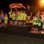 La 33a edició del Torneig de Futbol 5 de Taradell va decidir dissabte els campions