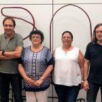 Lluís Verdaguer deixa de ser president de la Mancomunitat La Plana