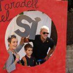 Campanya pel Sí al Referèndum a Taradell