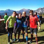 Els germans Freixas es proclamen campions de les curses d'orientació Berguedà-O 2017