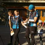L'equip mixt del Centre Excursionista Taradell gaunya la 2a Rogaining Serra Cavallera