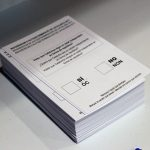 A Taradell guanya de forma massiva el SÍ a la independència amb el 97,45% de vots