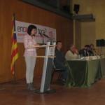 Solidaritat presenta els membres de la candidatura i desgrana punts del seu programa