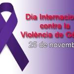 Taradell programa un ampli cartell d'activitats pel Dia internacional contra la violència de gènere
