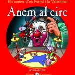 Es publica un nou llibre dels contes d'en Fermí i la Valentina