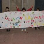 L'Agrupament Rocaguinarda es solidaritza amb La Marató de TV3