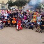 Uns 140 participants a la 2a Sant Silvestre de muntanya de Taradell