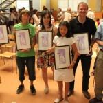 78 treballs optaran a l'onzena edició del Premi literari Solstici de Taradell