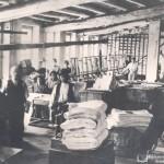El Grup de Recerca busca fotografies sobre el tèxtil a Taradell