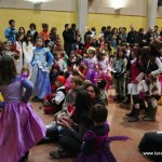 Diumenge arriba el Carnaval infantil