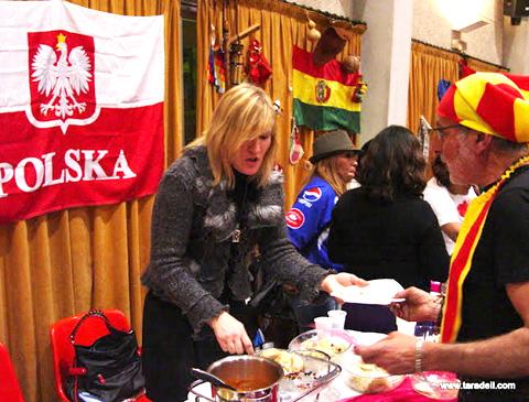 mostra cuines món 2012