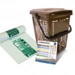 Taradell és el sisè municipi d'Osona que més bé fa la recollida selectiva de residus
